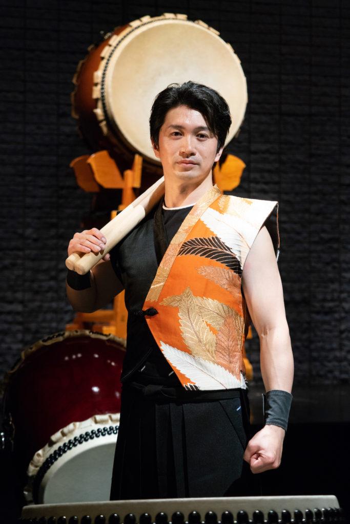 Keita Kanazashi profile photo 2020